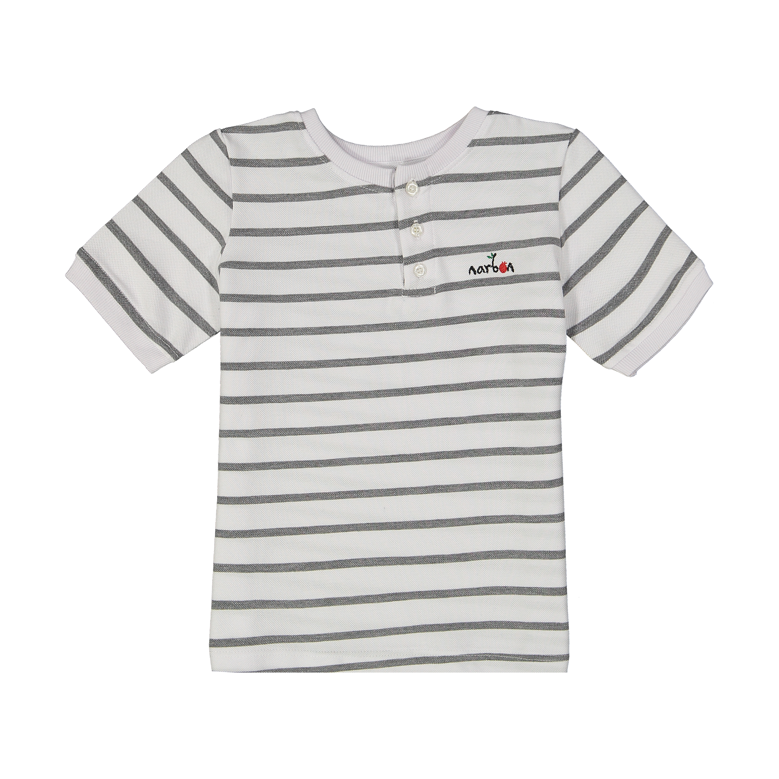 تی شرت بچگانه ناربن مدل 1521183-0190