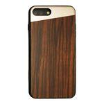 کاور توتو مدل Wood مناسب برای گوشی موبایل اپل iPhone 7 Plus / 8 Plus