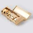 دستگاه خمیر دندان اتوماتیک اسپادانا به همراه جا مسواکی کد 99 thumb 1
