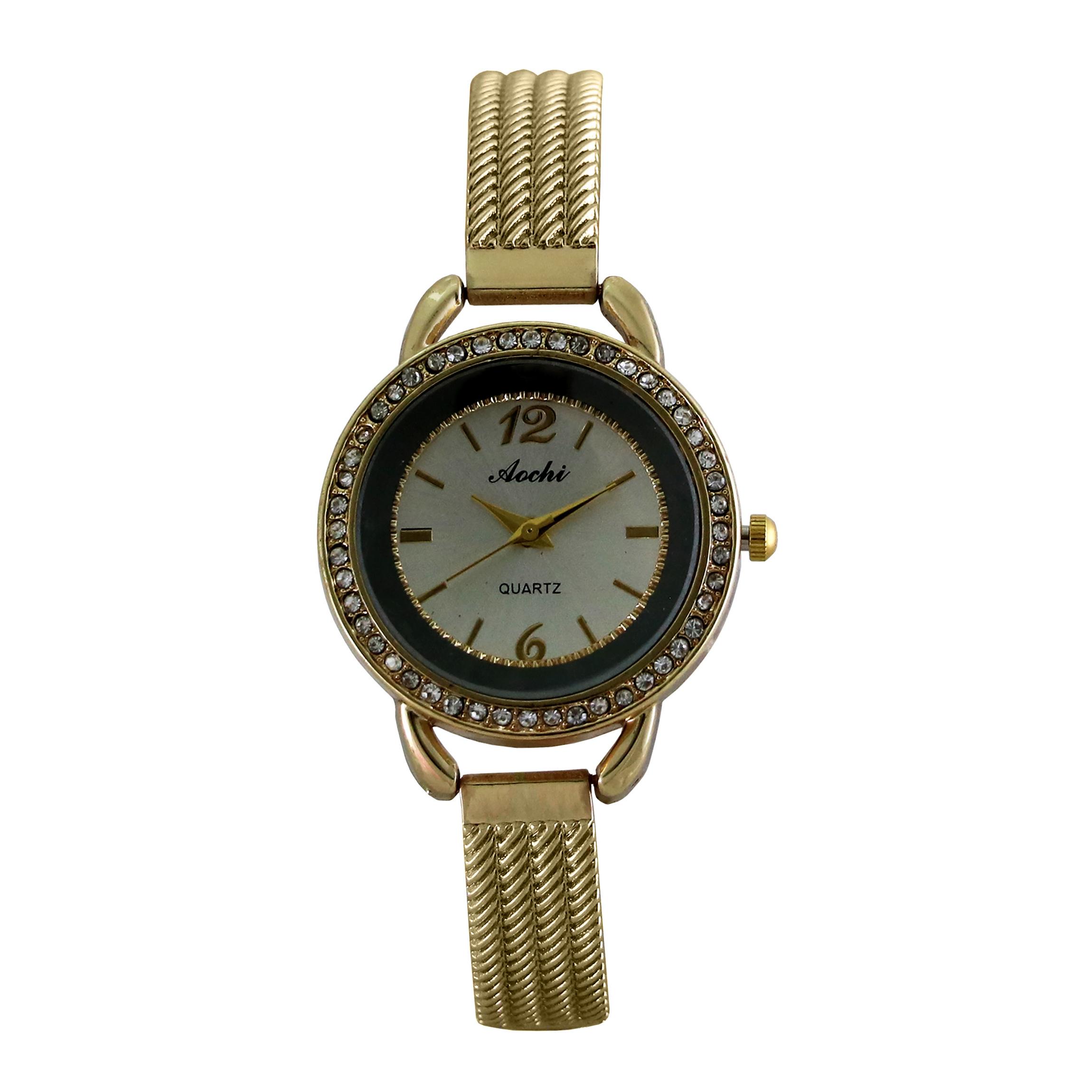 ساعت مچی عقربه ای زنانه اوچی کد mw949              ارزان