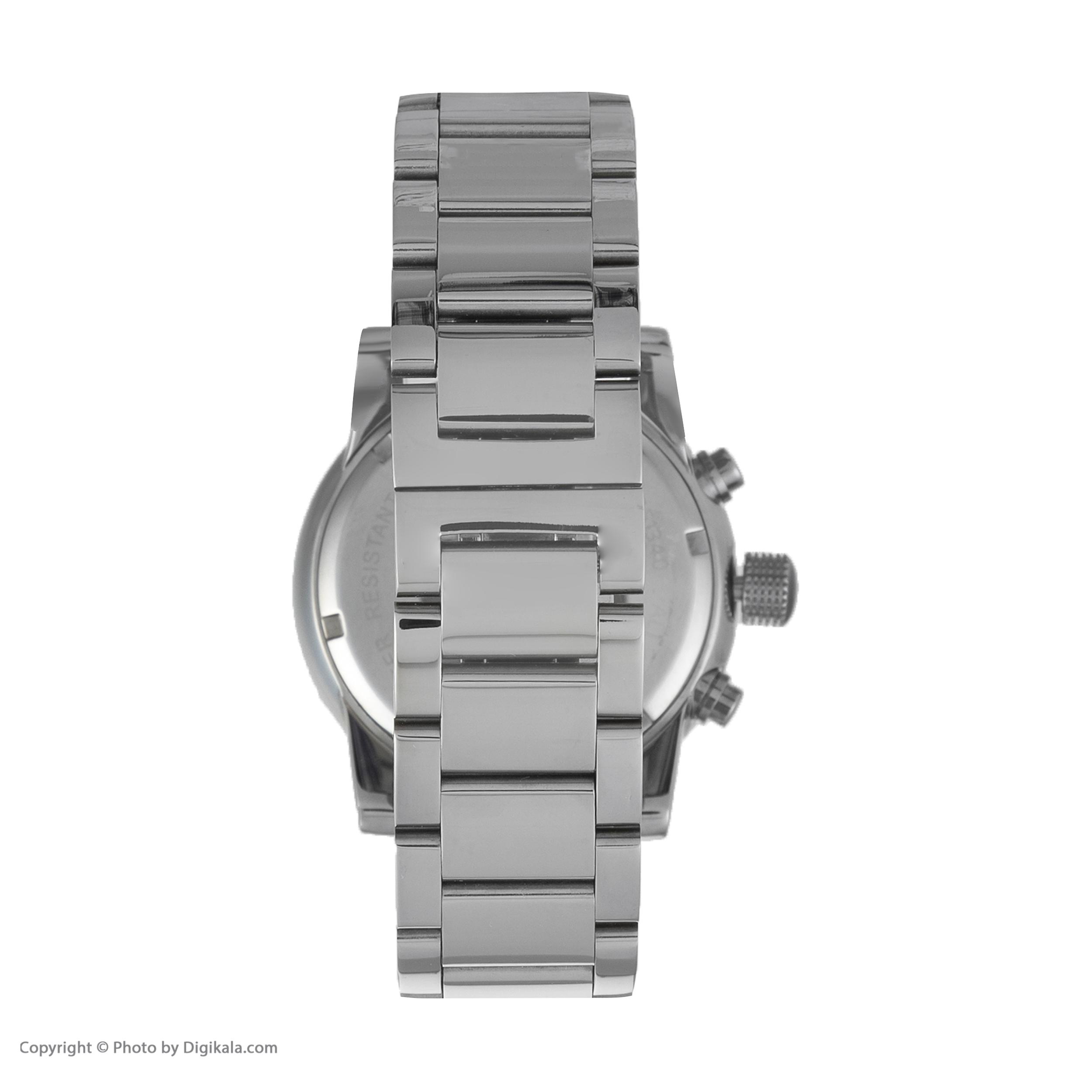 کد تخفیف                                      ساعت مچی عقربه ای مردانه مونته مدل M751340-SW