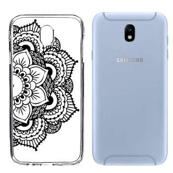 کاور کی اچ کد C14 مناسب برای گوشی موبایل سامسونگ Galaxy J7 Pro