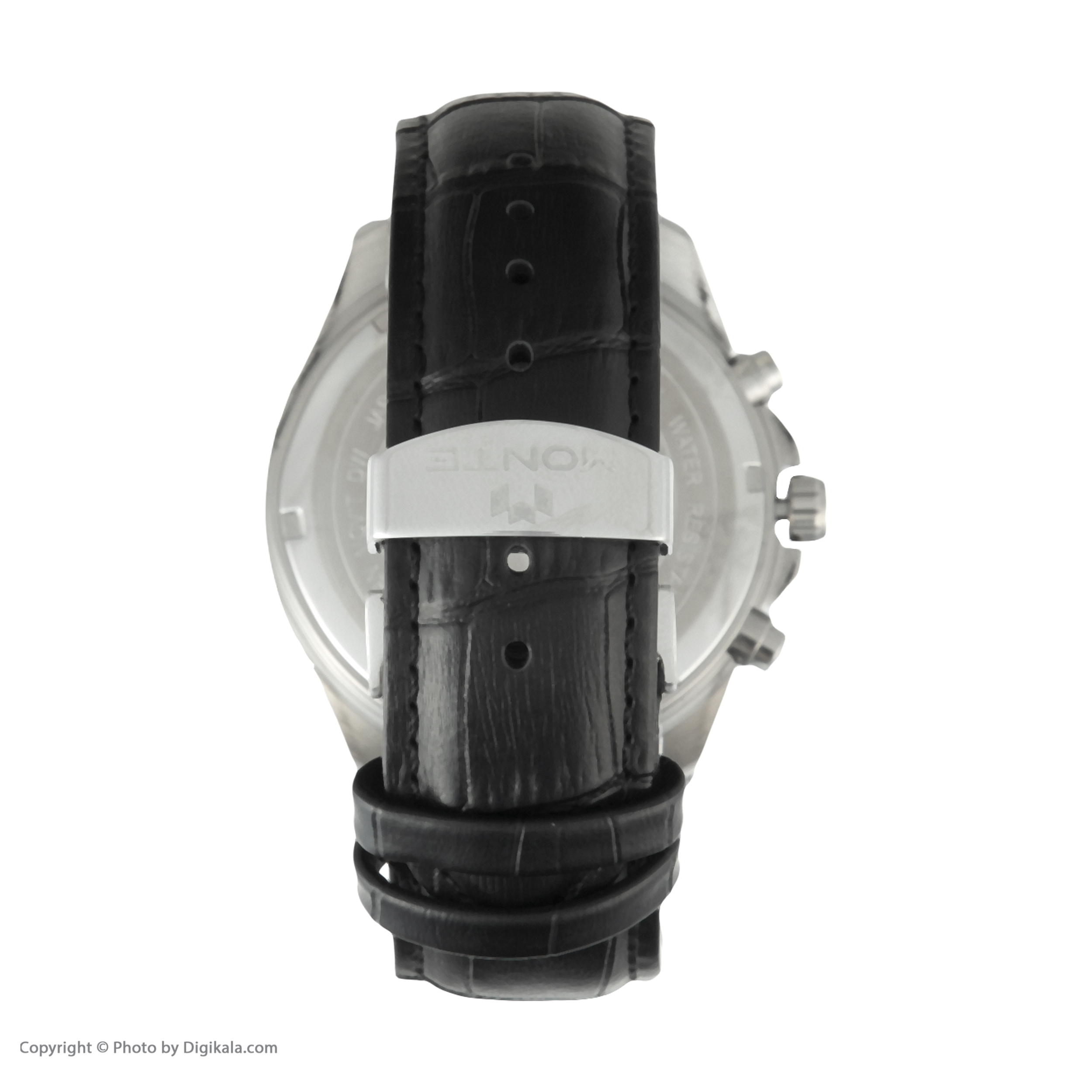 کد تخفیف                                      ساعت مچی عقربه ای مردانه مونته مدل M1754324-BLW