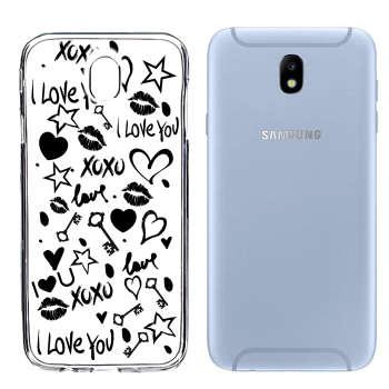 کاور کی اچ کد C15 مناسب برای گوشی موبایل سامسونگ Galaxy J7 Pro