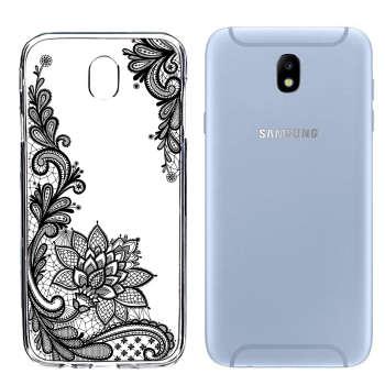 کاور کی اچ کد C18 مناسب برای گوشی موبایل سامسونگ Galaxy J7 Pro