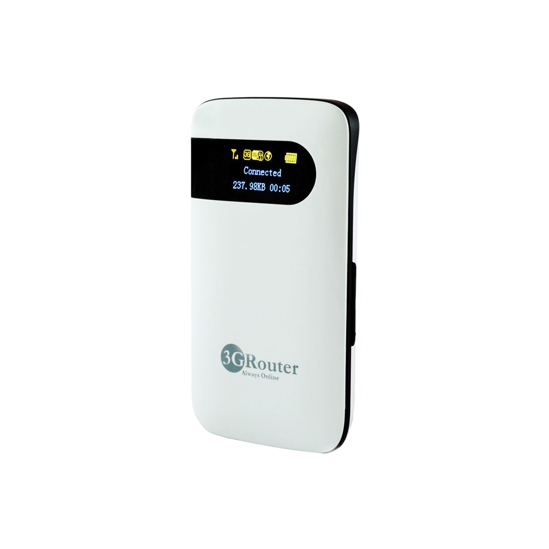 مودم 3G قابل حمل تری جی روتر مدل 2815