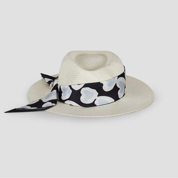 کلاه آفتابگیر زنانه امپریو آرمانی مدل 6371879P514-13240
