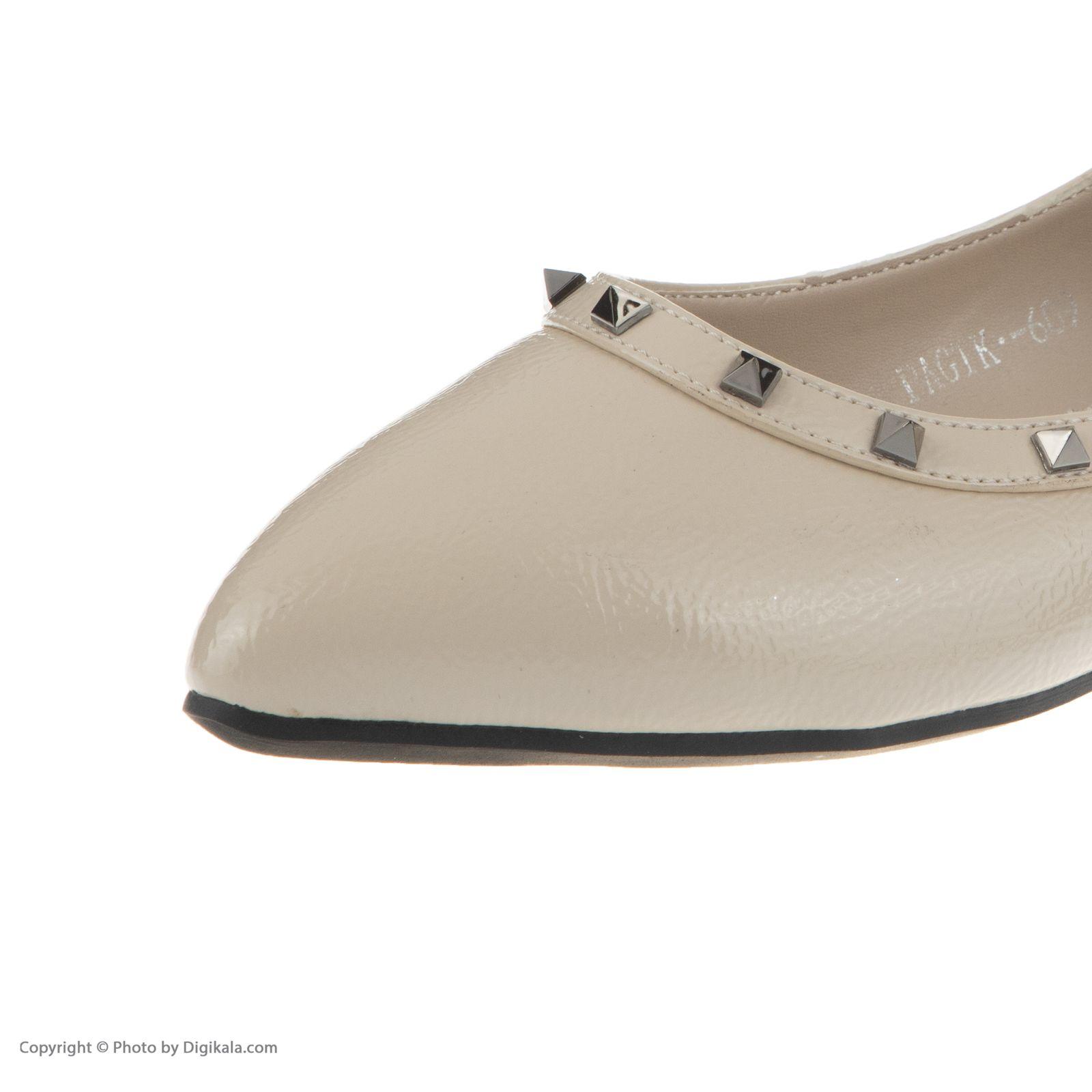 کفش زنانه زبرا مدل 6090 -  - 2