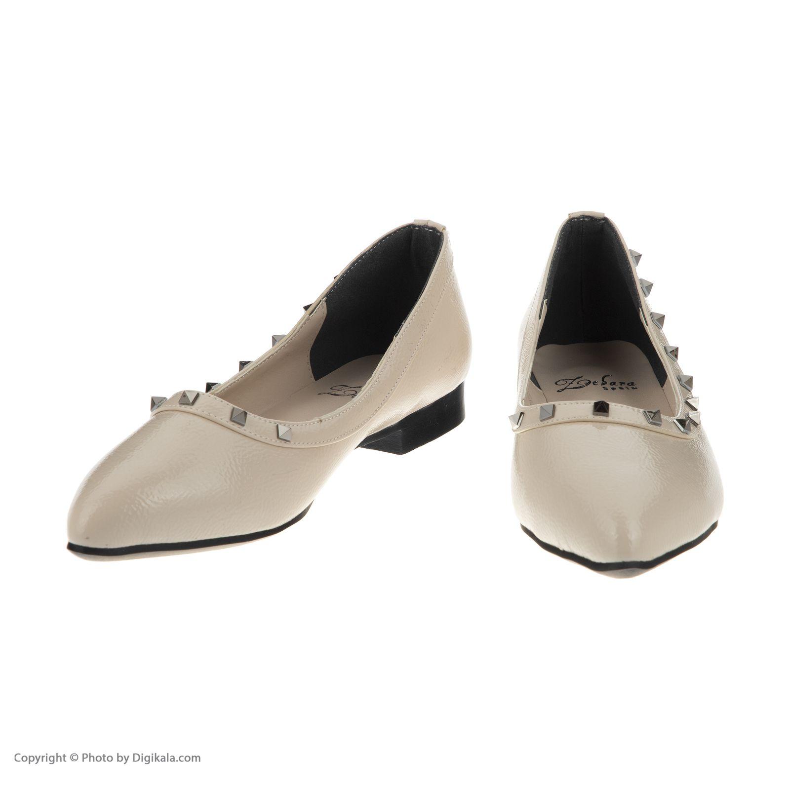 کفش زنانه زبرا مدل 6090 -  - 4