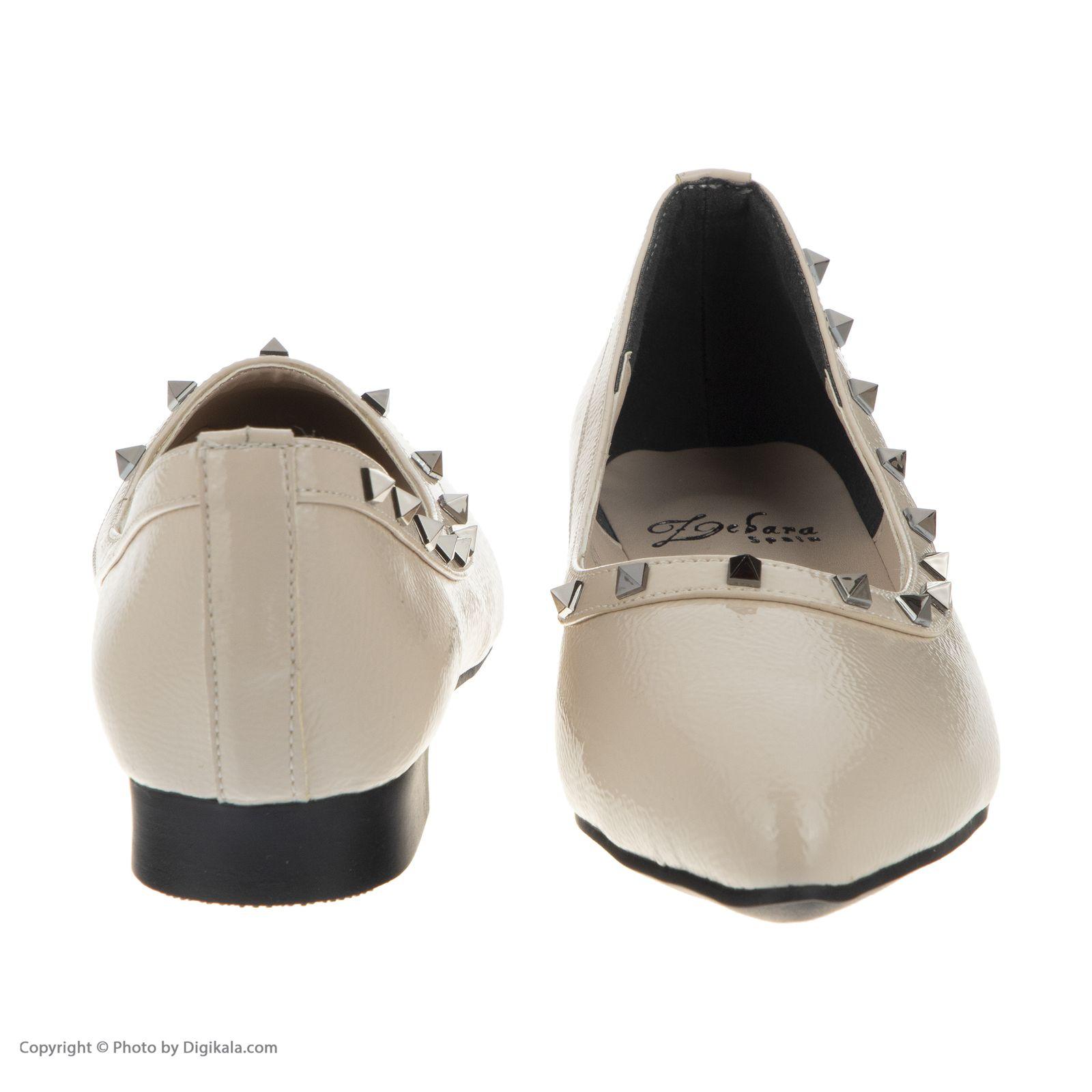 کفش زنانه زبرا مدل 6090 -  - 5