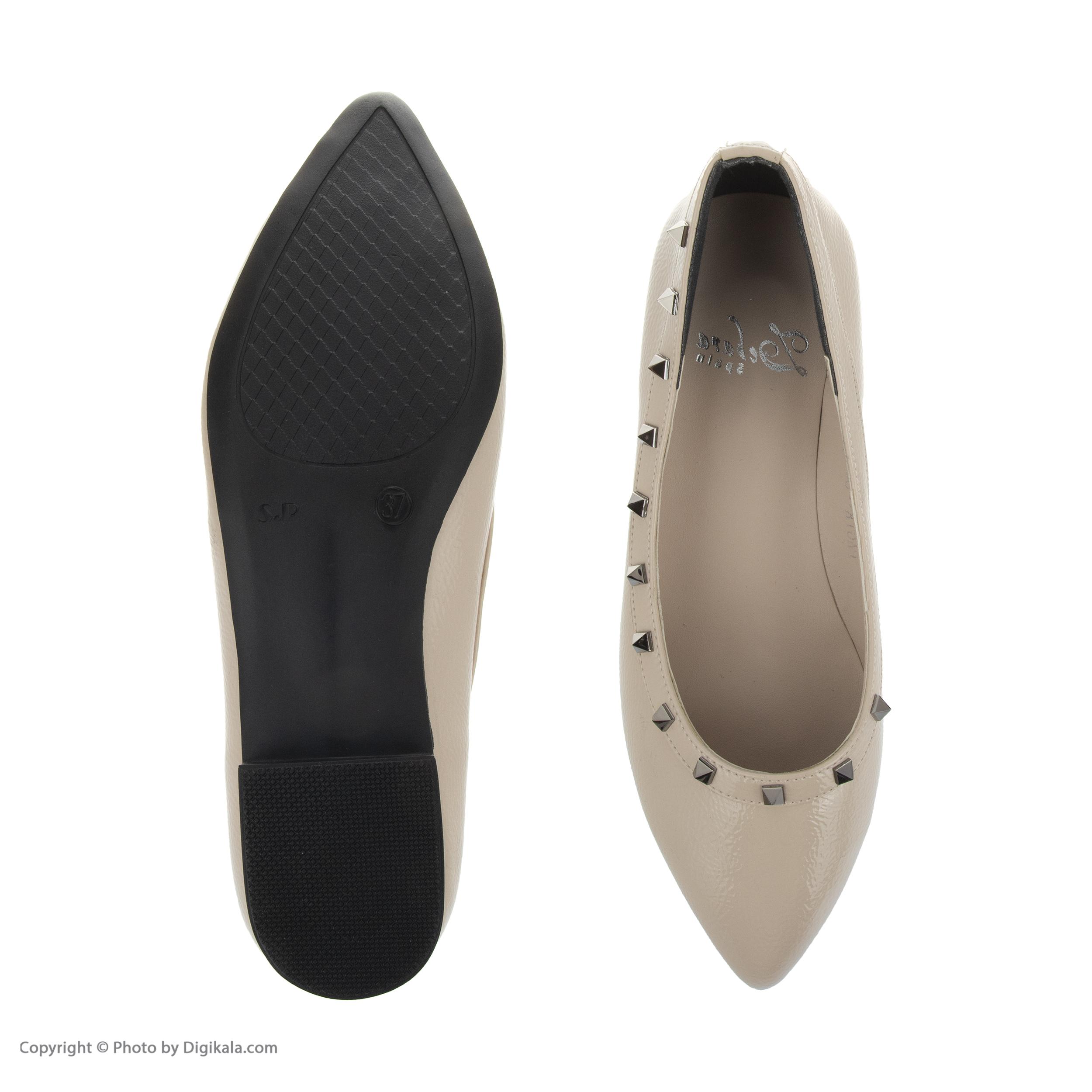 کفش زنانه زبرا مدل 6090 -  - 6