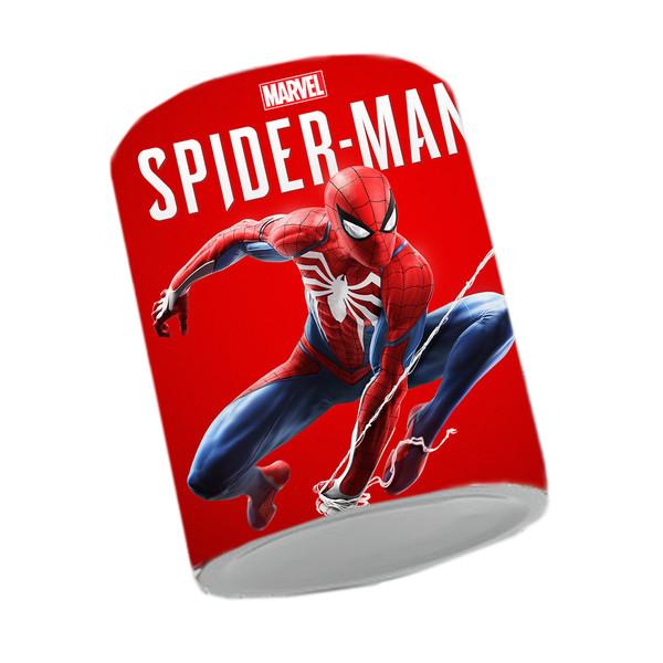 ماگ طرح مرد عنکبوتی کد 01