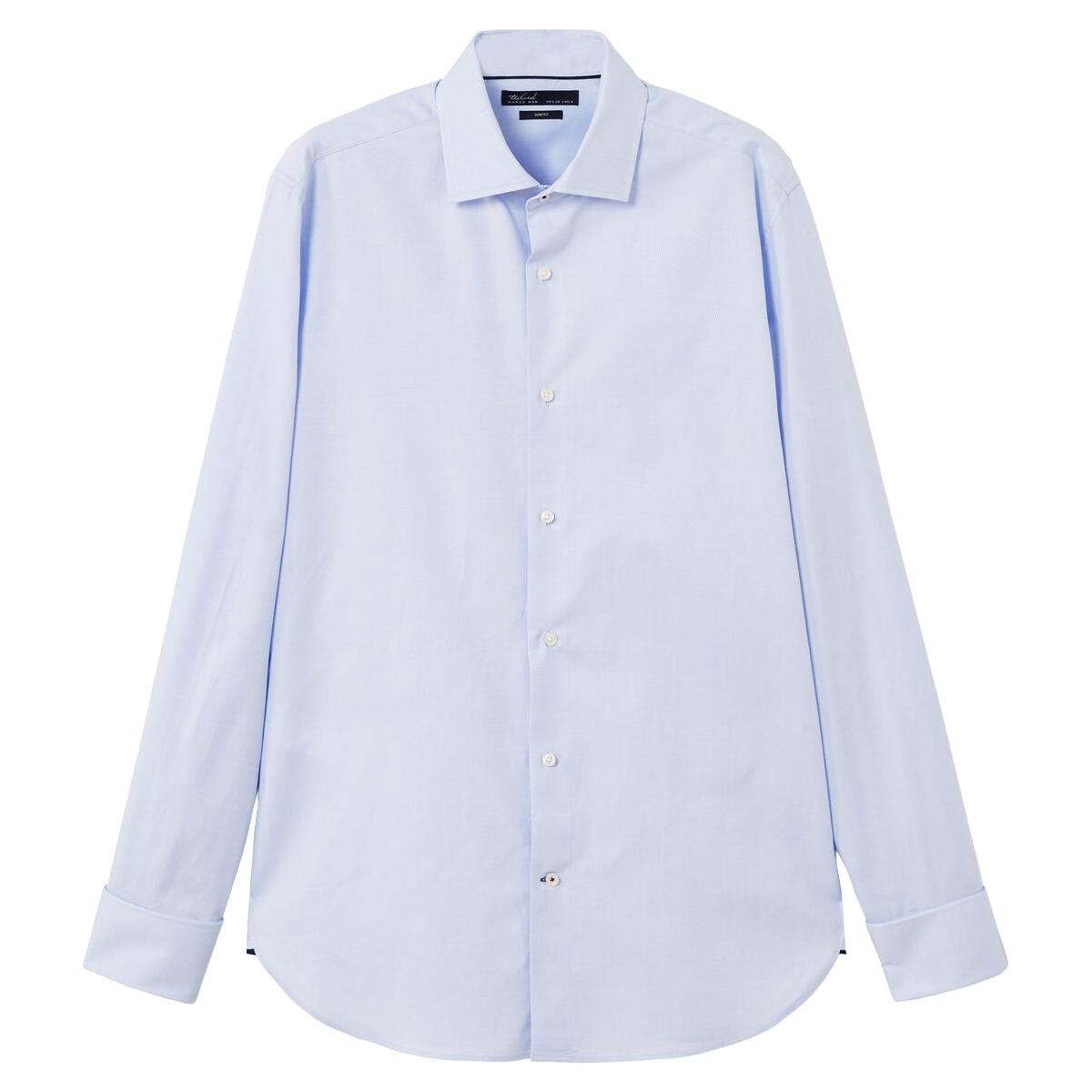 پیراهن مردانه مانگو مدل 660