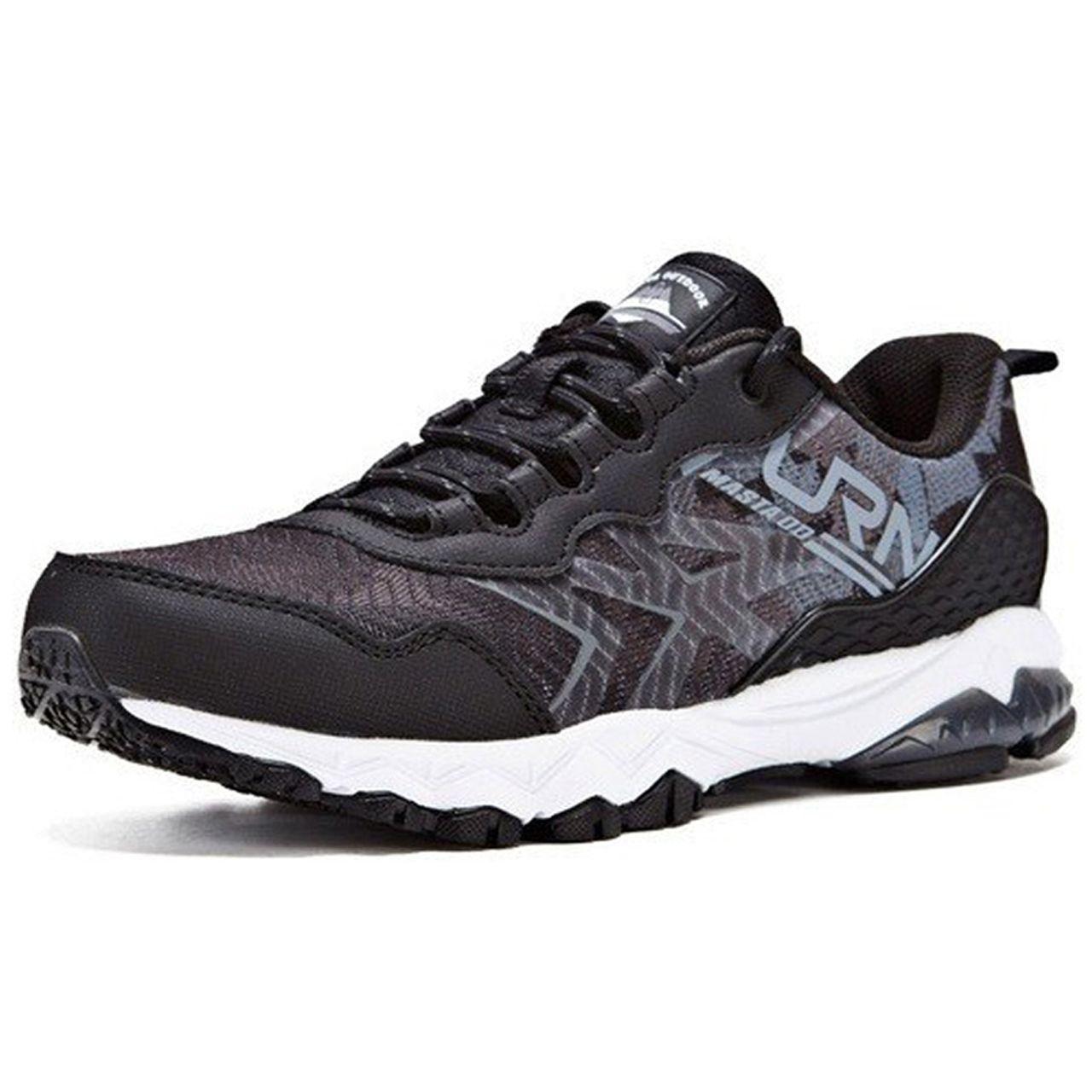 کفش طبیعت گردی زنانه 361 درجه مدل 581833318 -  - 5