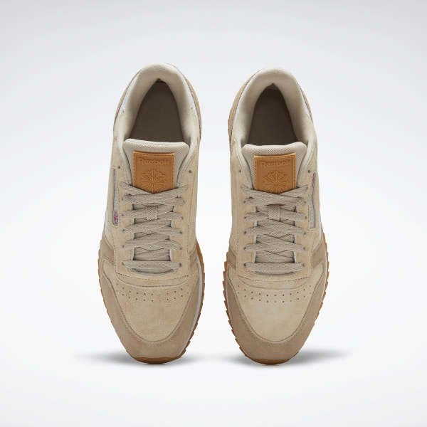 کفش مخصوص پیاده روی مردانه ریباک مدل EF3458 -  - 4