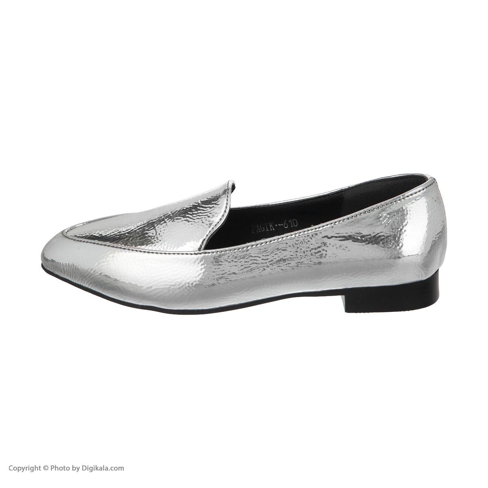 کفش زنانه زبرا مدل 6104 -  - 1