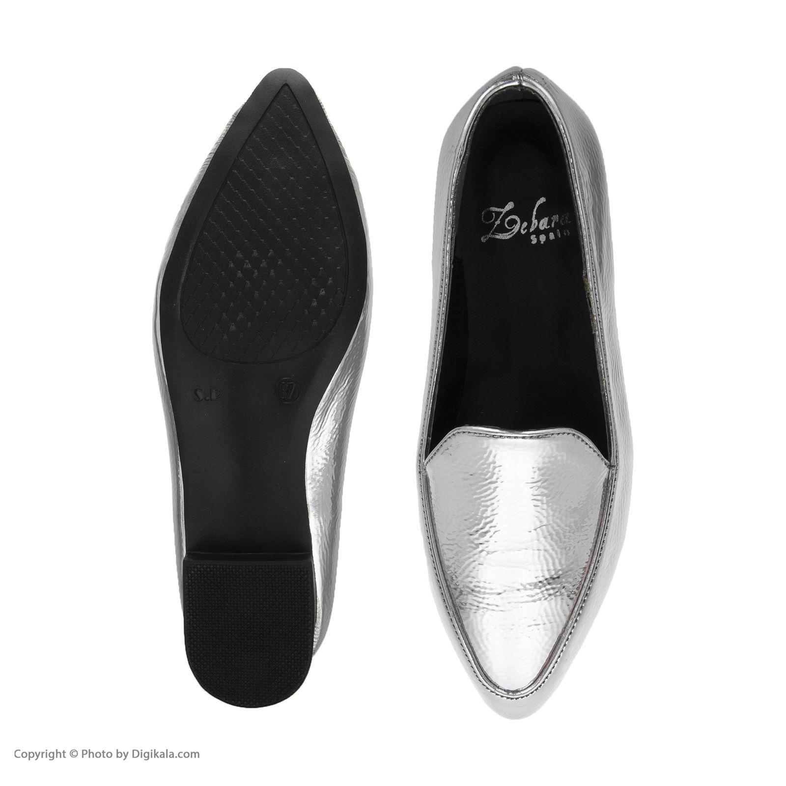 کفش زنانه زبرا مدل 6104 -  - 6