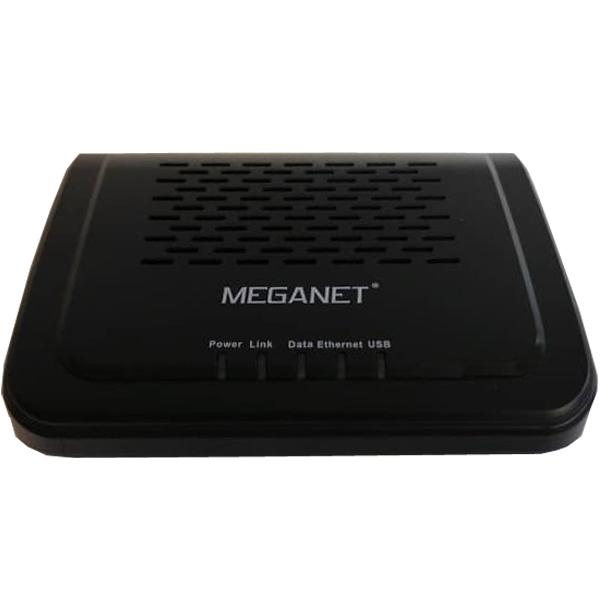 مودم روتر +ADSL2 مگانت مدل F14