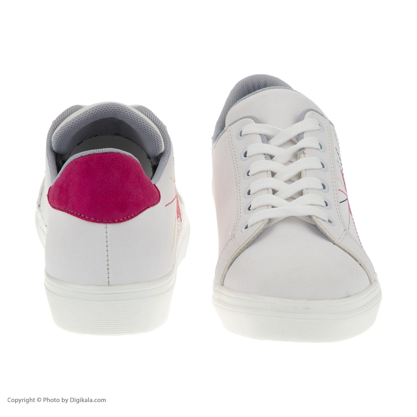 کفش روزمره زنانه مدل 4022 -  - 5