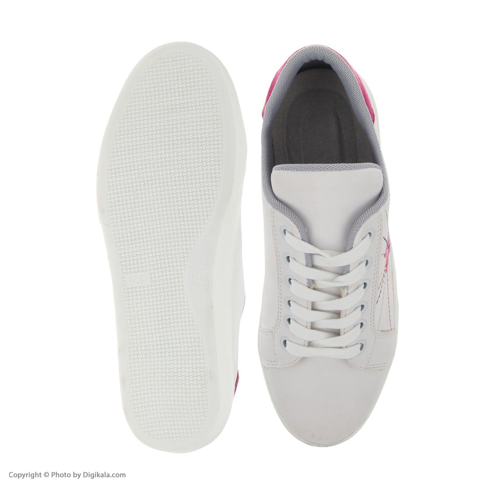 کفش روزمره زنانه مدل 4022 -  - 6