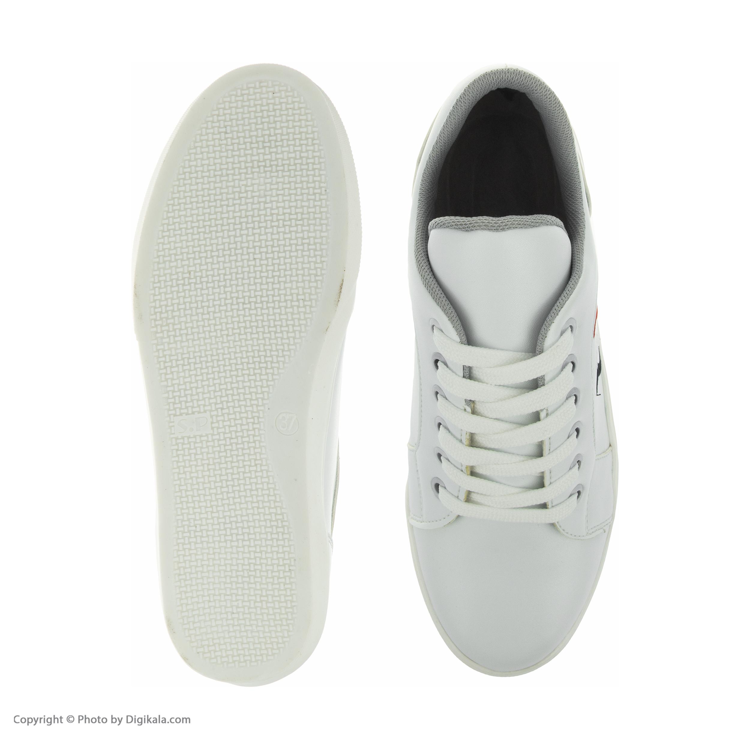 کفش روزمره زنانه مدل 4032 -  - 6