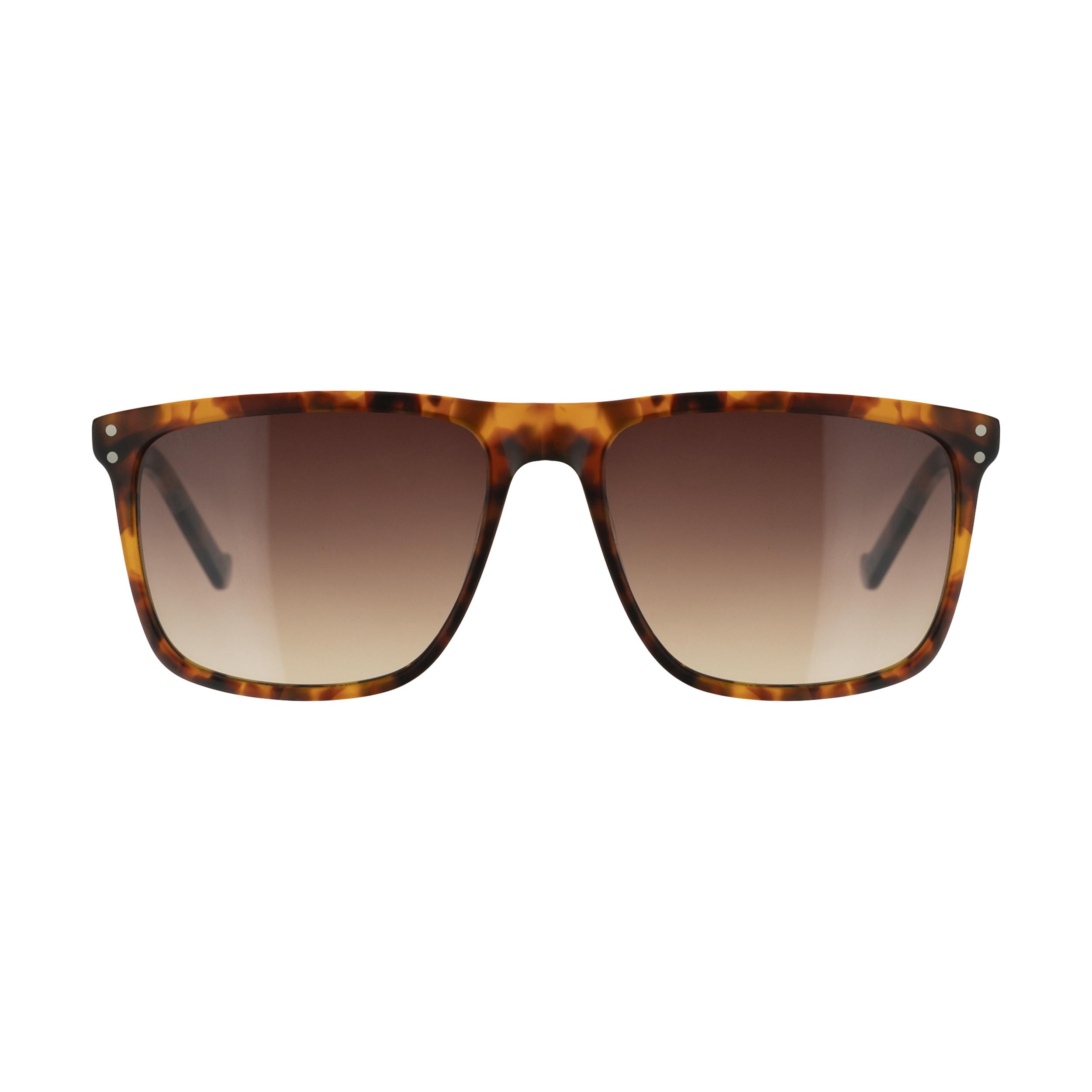 عینک آفتابی مردانه هکت لاندن مدل HSB 889 127