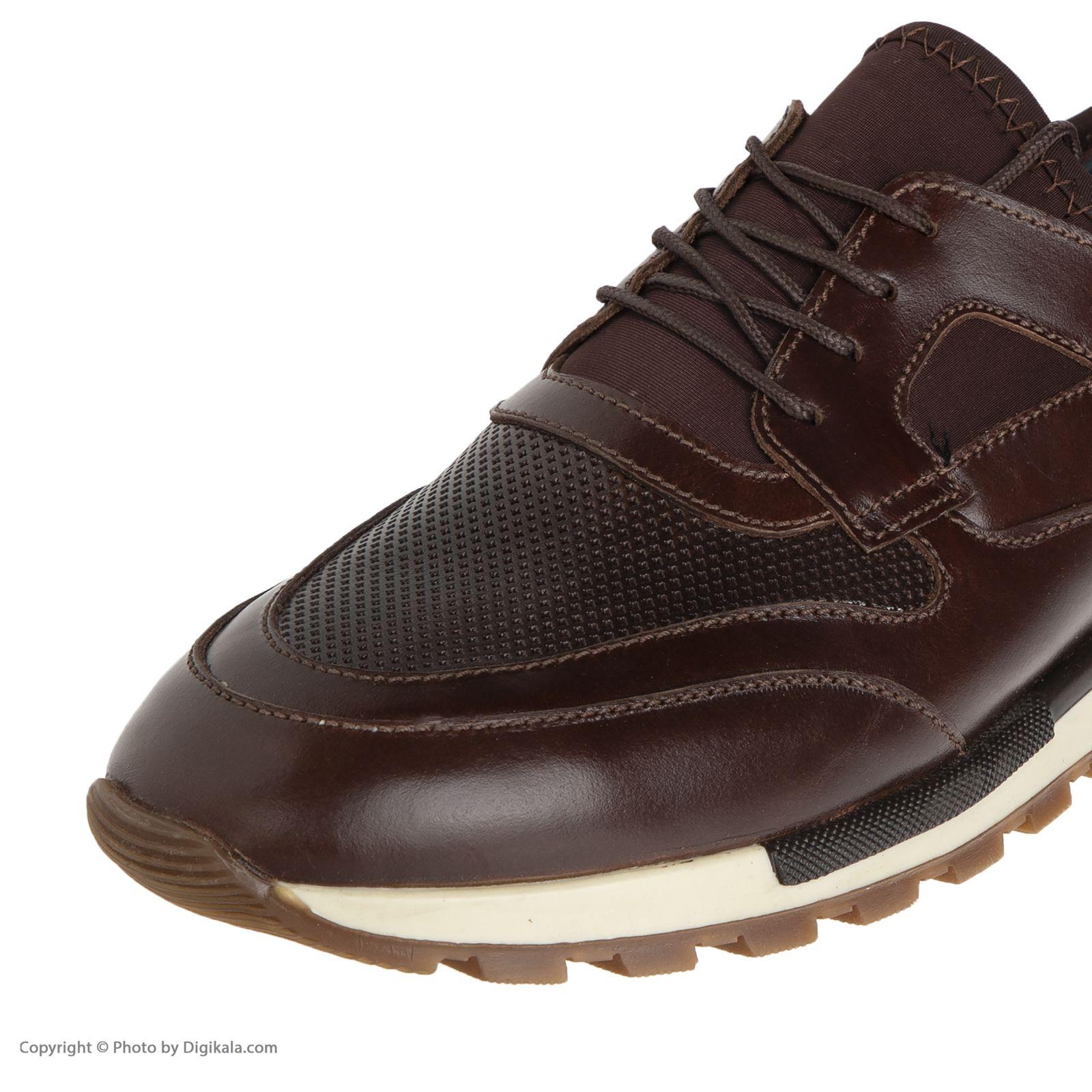 کفش روزمره مردانه دلفارد مدل 8374A503104 -  - 8
