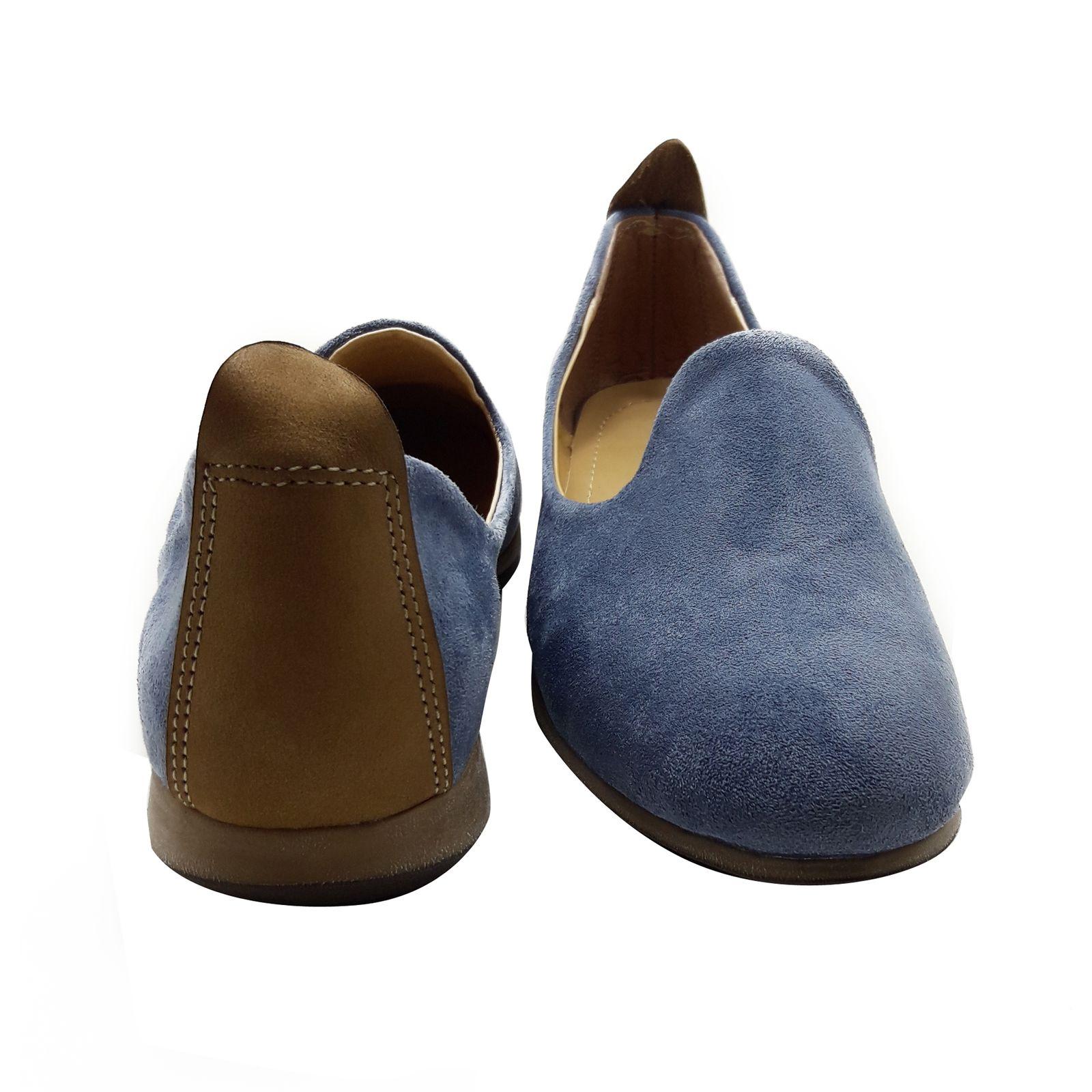 کفش  روزمره زنانه کد 8595 -  - 2