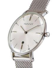 ساعت مچی عقربه ای زنانه گنت مدل GT047009 -  - 3