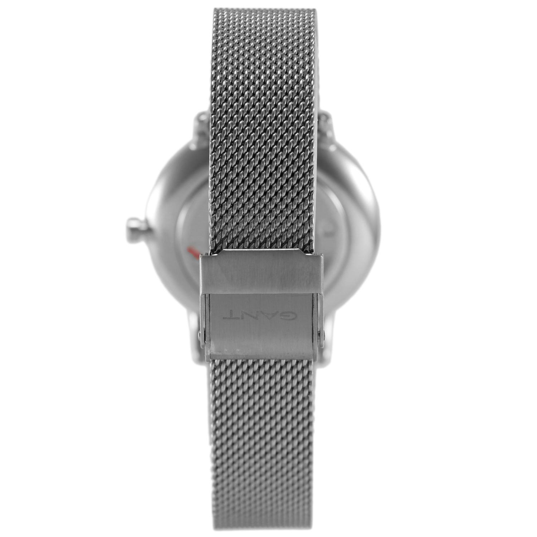 ساعت مچی عقربه ای زنانه گنت مدل GT047009 -  - 4