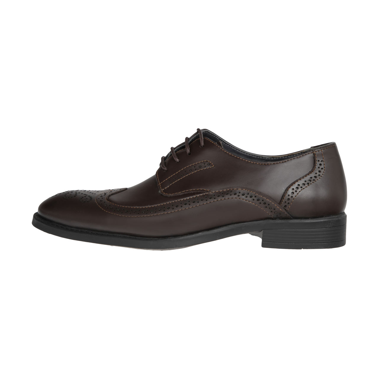کفش مردانه دلفارد مدل 8372B503104