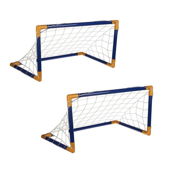 بازی آموزشی دروازه فوتبال نشاط مدل 001