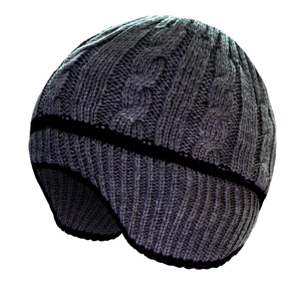 کلاه بافتنی بچگانه کد N02023