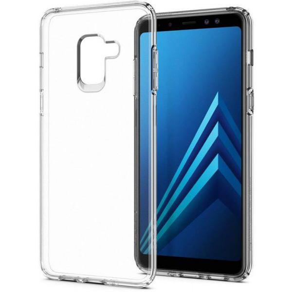 کاور مدل JH67 مناسب برای گوشی موبایل سامسونگ Galaxy A8 2018