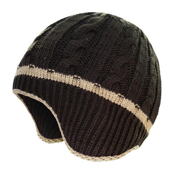 کلاه بافتنی بچگانه کد N02024