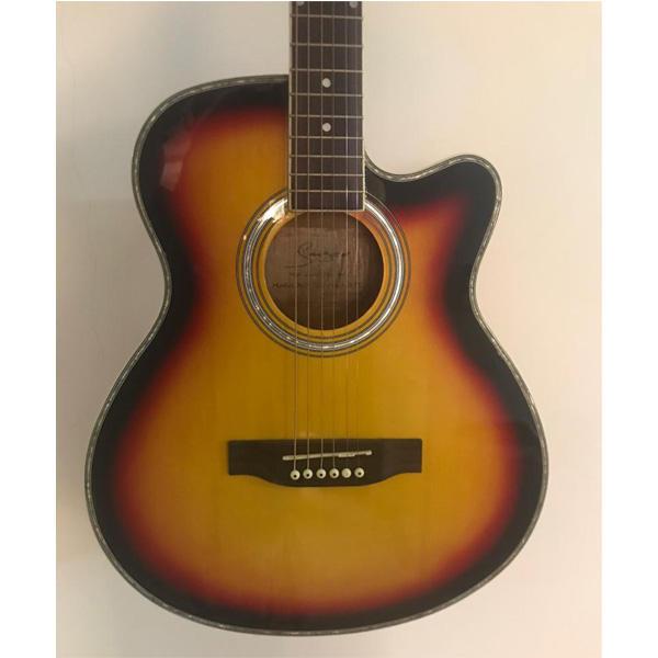 خرید گیتار آکوستیک اسمیجر مدل GA-H60 40 main 1 5