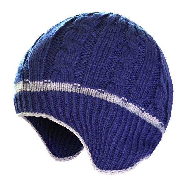 کلاه بافتنی بچگانه کد N02026