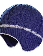 کلاه بافتنی بچگانه کد N02026 -  - 1