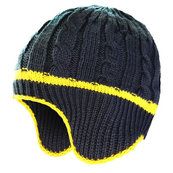 کلاه بافتنی بچگانه کد N02025