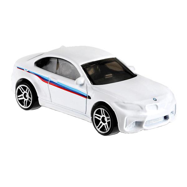 ماشین بازی هات ویلز مدل BMW M2