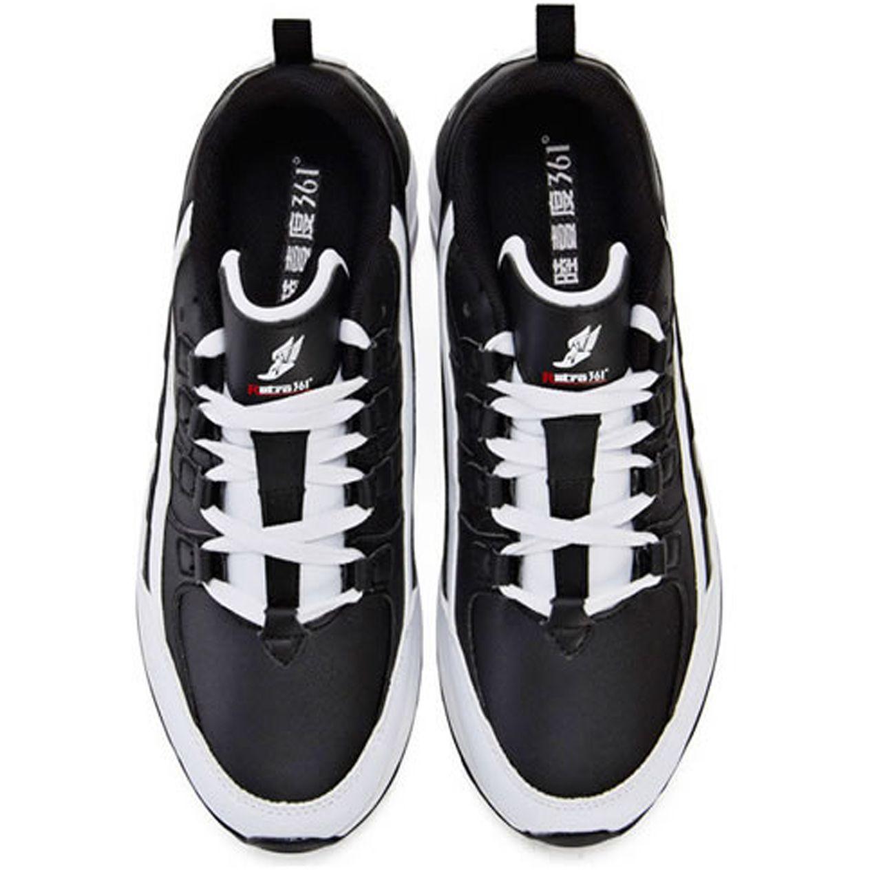 کفش مخصوص دویدن زنانه 361 درجه کد 581842257 -  - 1