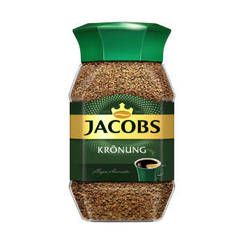 قهوه فوری جاکوبز کرونانگ 200 گرم