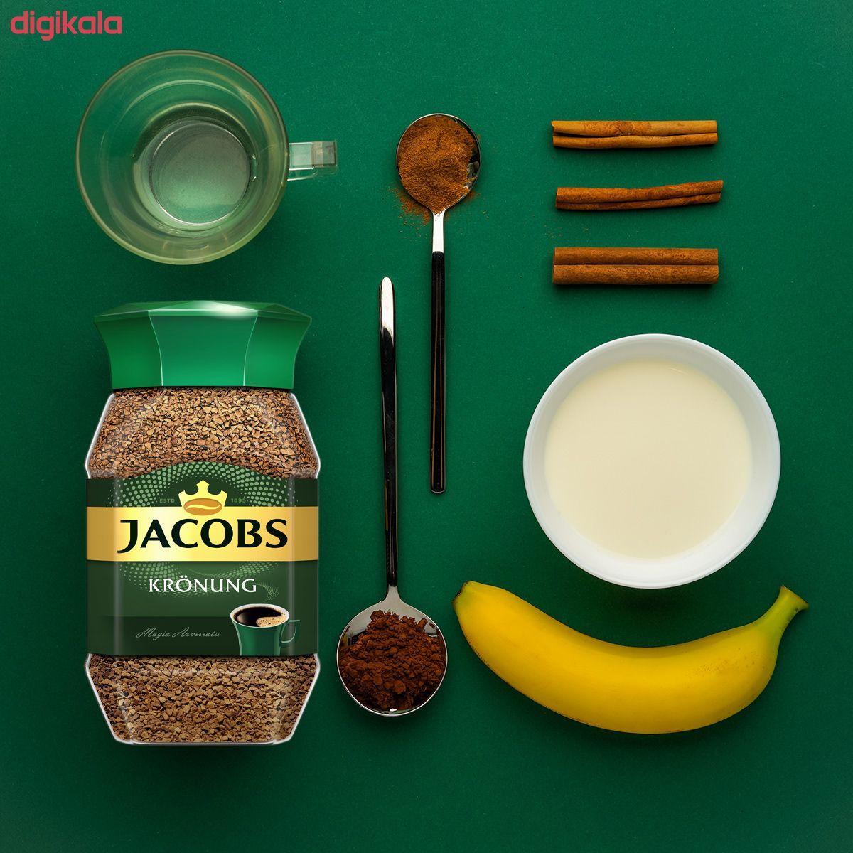 قهوه فوری جاکوبز کرونانگ 200 گرم main 1 4