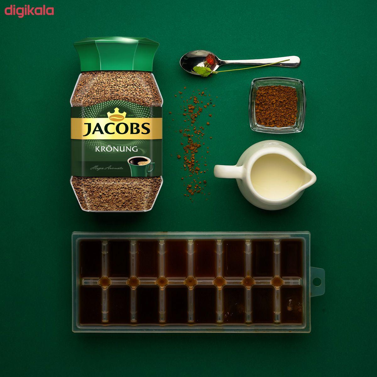 قهوه فوری جاکوبز کرونانگ 200 گرم main 1 6