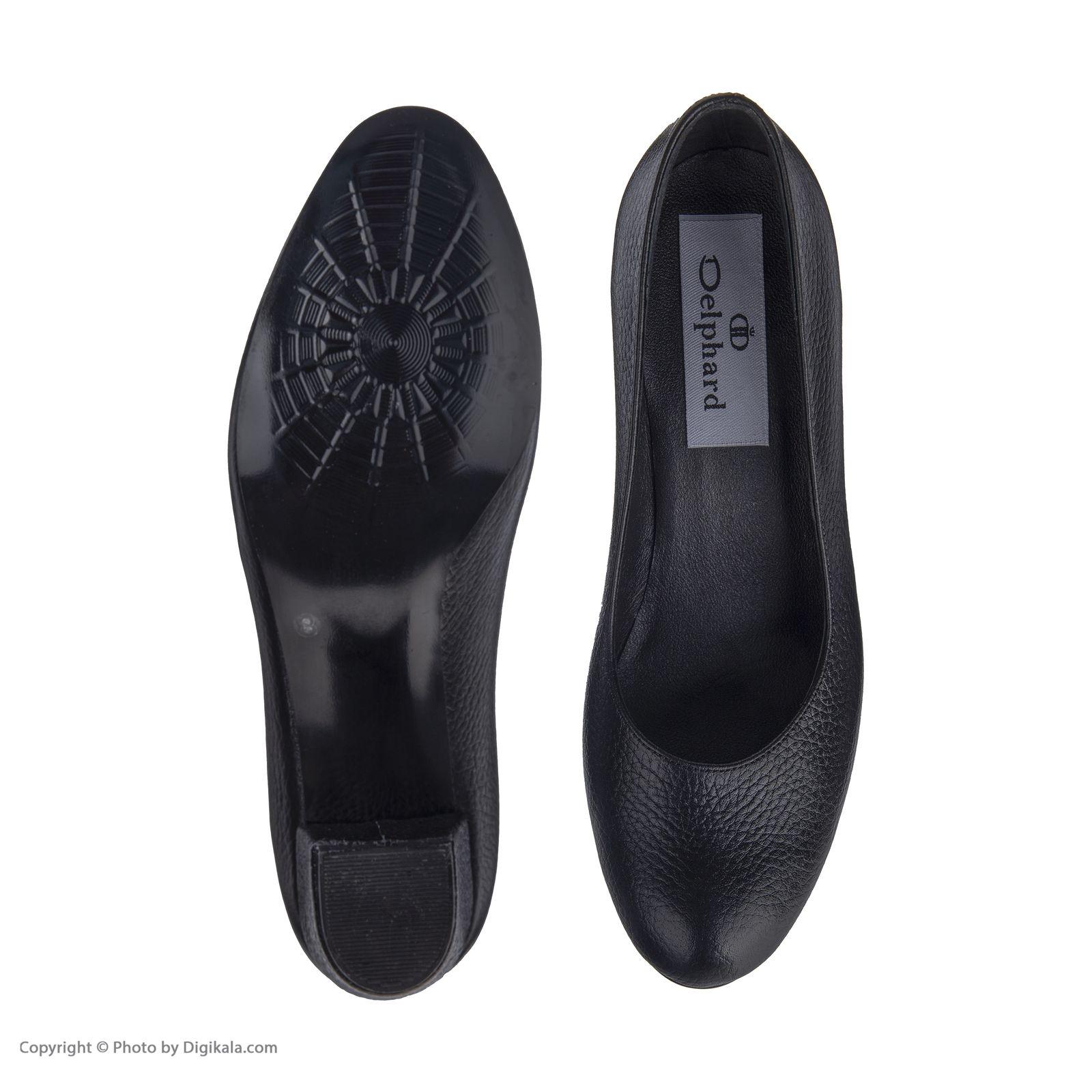 کفش زنانه دلفارد مدل 6394A500101 -  - 6