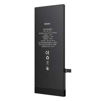 باتری موبایل باسئوس مدل ACCB-BIP7P ظرفیت 3400 میلی آمپر ساعت مناسب برای گوشی موبایل اپل iPhone 7 Plus