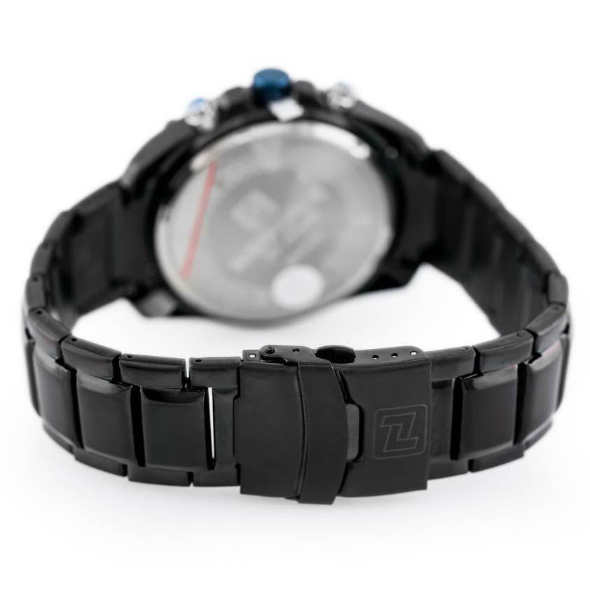 ساعت مچی عقربه ای مردانه نیوی فورس مدل NF9113 RGRGB -  - 7
