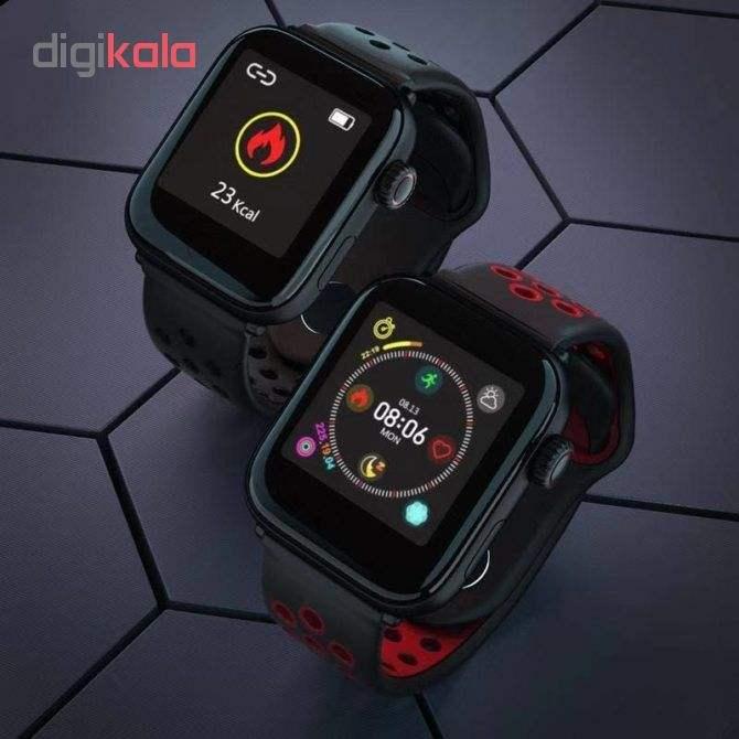 خرید اینترنتی ساعت هوشمند مدل i5 اورجینال