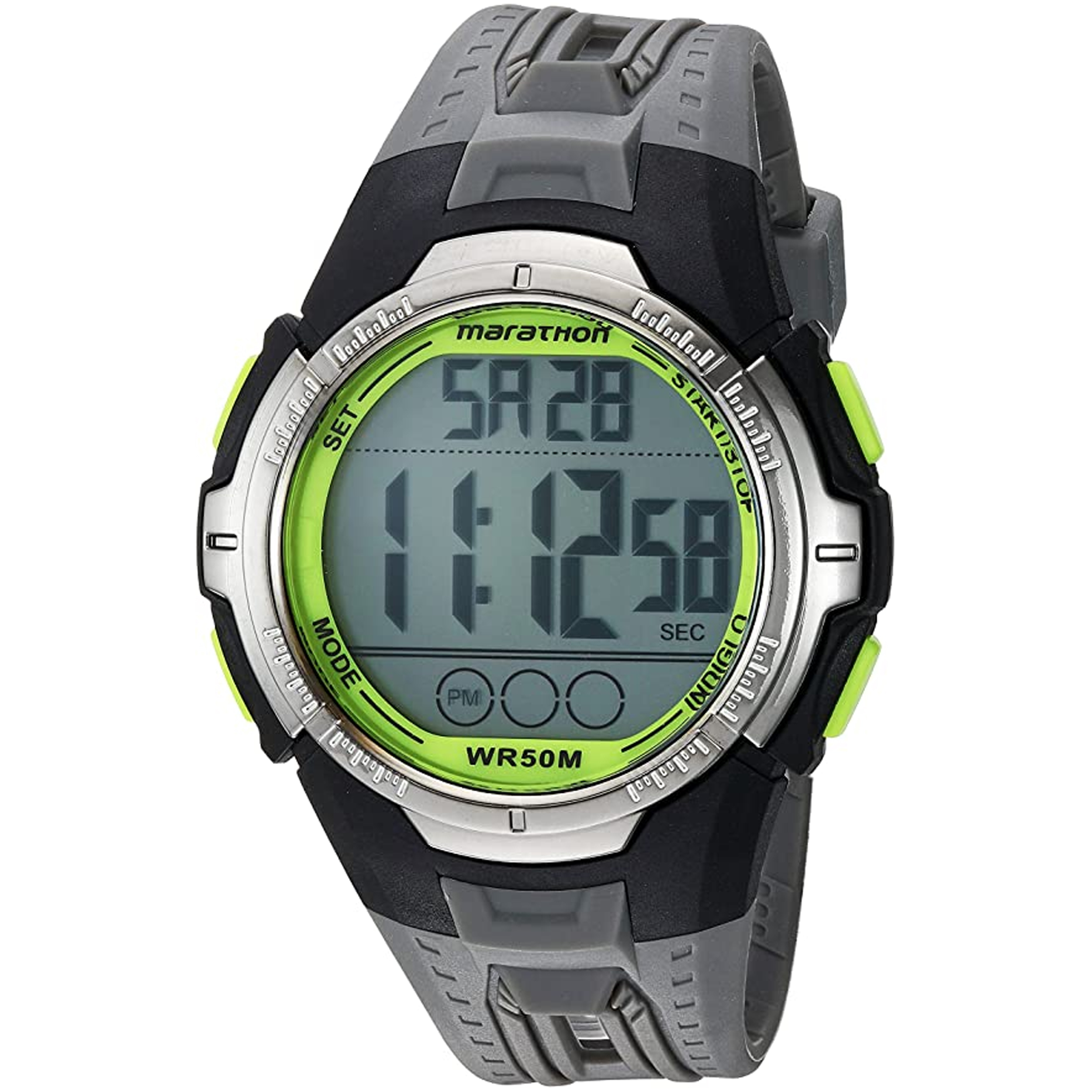 ساعت مچی دیجیتال مردانه تایمکس مدل TW5M06700
