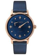 ساعت مچی عقربه ای زنانه تایمکس مدل TW2T86100 -  - 1
